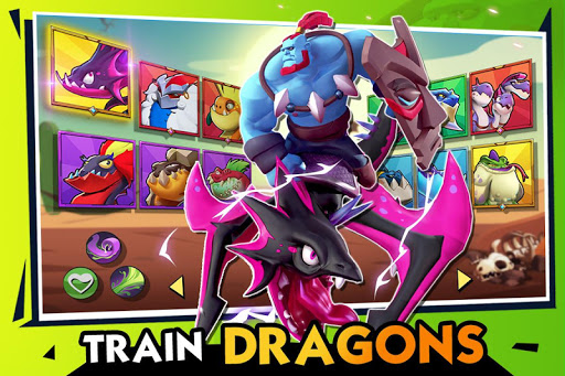 Dragon Brawlers 1.10.0 screenshots 3