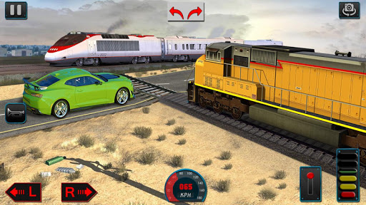 City Train Simulator 2020: Free railway Games 3d 3.0.7 screenshots 6