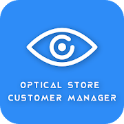 Optical Store Customer Manager