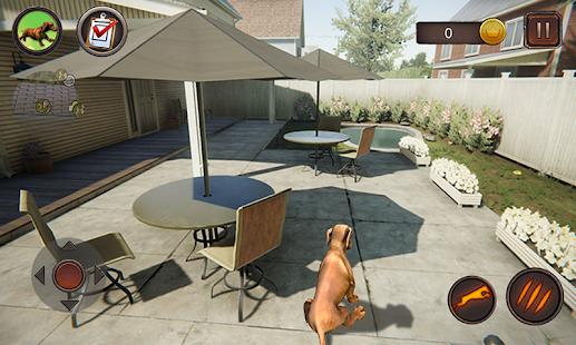 Dachshund Dog Simulator 1.1.1 screenshots 1