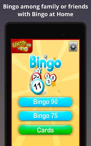 Bingo at Home  Screenshots 11