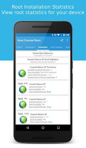 Root Checker 6.5.0 screenshots 4
