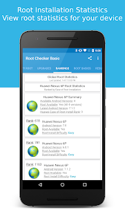 Root Checker Screenshot