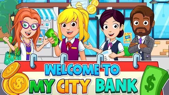 My City   Bank Apk Download 3