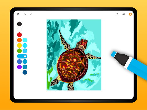 SketchOne - Create Your Live Drawings  Screenshots 12