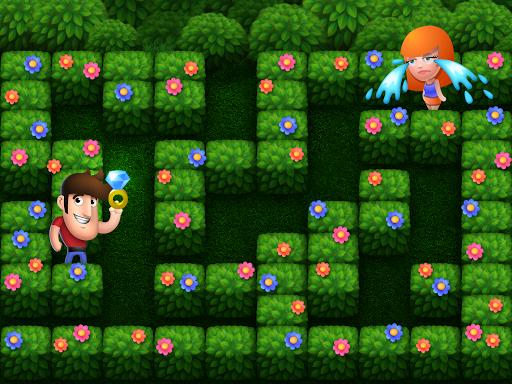 Diggy's Adventure: Puzzle Maze Levels & Epic Quest 1.5.466 screenshots 4