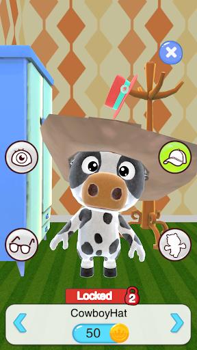 Talking Calf  screenshots 6