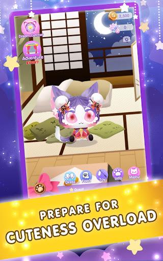 Dream Cat Paradise 3.1.13 screenshots 17