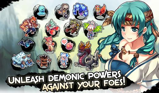 DemonSouls MOD APK (Mod Menu/Unlimited Money) Download 6
