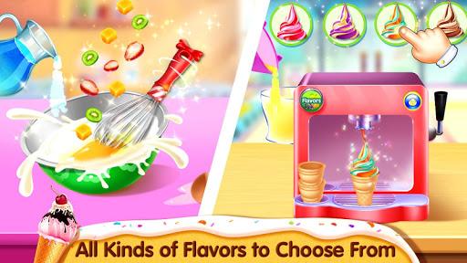 ud83cudf66ud83cudf66Ice Cream Master 2 - Popular Dessert Shop apkdebit screenshots 9