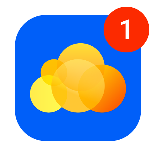 Cloud: Photo & Video Backup! Free Online Storage