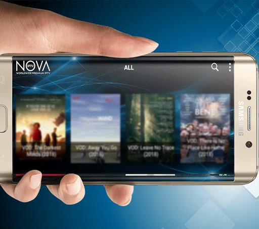 Foto do NOVA IPTV