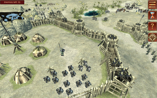Hex Commander: Fantasy Heroes 4.7 screenshots 15
