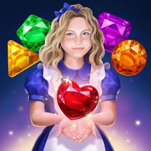 Alice in Puzzleland