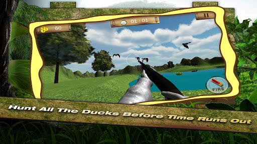 Duck Hunting 3D - Duck Shooting, Hunting Simulator screenshots 4