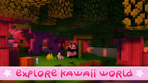 KawaiiCraft 2021 screenshots 3