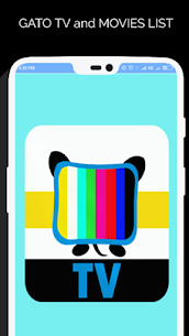 Gato TV Mod Apk 12