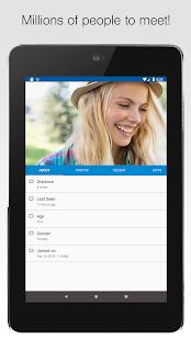 Nearby - Chat, Meet, Friend 1.51.0.2 Screenshots 3
