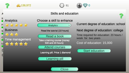 Business strategy 2  screenshots 4