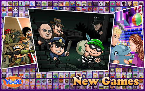 YooB Games screenshots 3