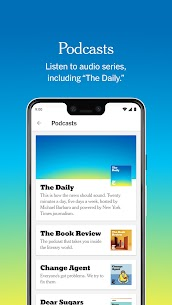 The New York Times v9.30.1 [Subscribed] [Mod Extra] 3