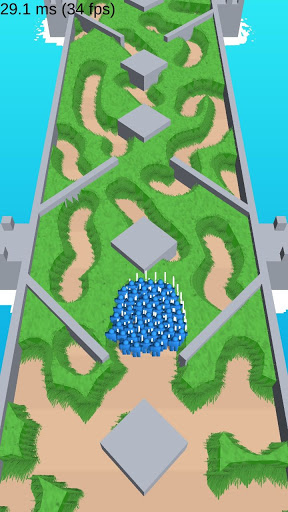 Castle Raid! 1.8.8 screenshots 11