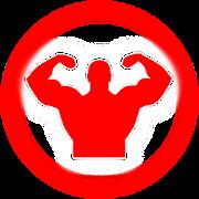 icon Gym Mate Strength Training