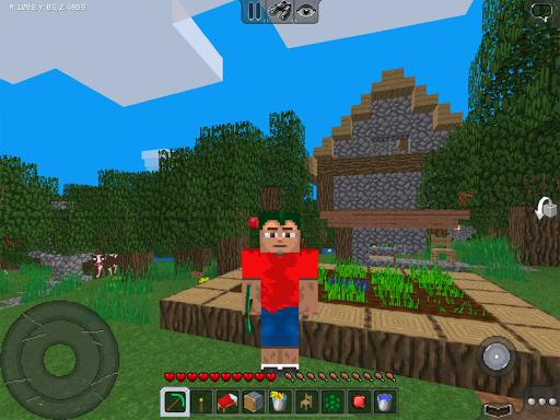 MultiCraft u2015 Build and Mine! ud83dudc4d 1.14.1 screenshots 9