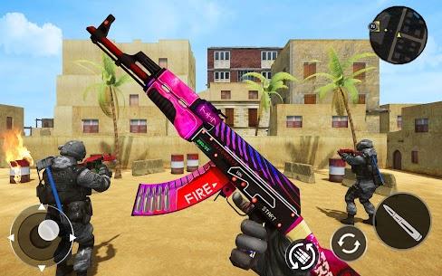 Anti Terrorist FPS Shooter 2021-Free Shooting Game 4