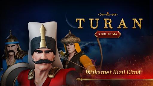 turan : kizil elma screenshot 1