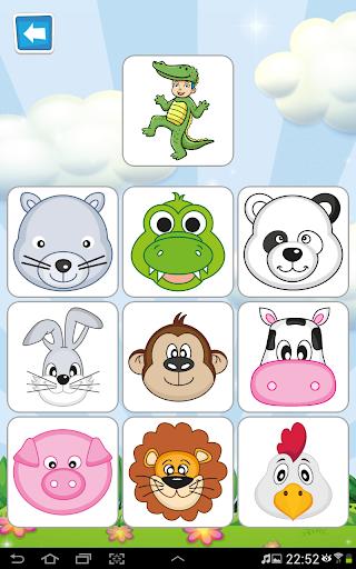 Preschool Adventures 2: Learning Games for Kids Apkfinish screenshots 8