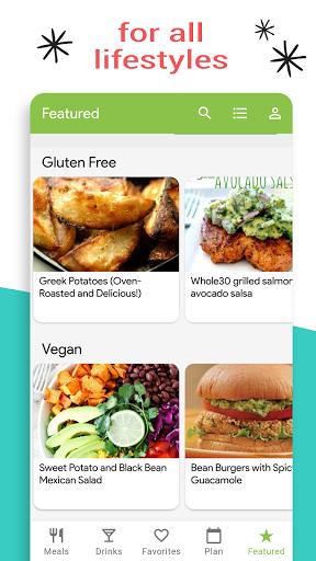 Foto do Recipes Home - Free Recipes and Shopping List