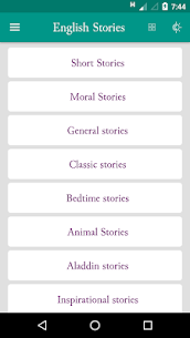 1000 English Stories (Offline) 2