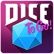 Dice To Go: Tabletop RPG Roller