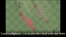 Rome vs Barbarians : Strategyのおすすめ画像3