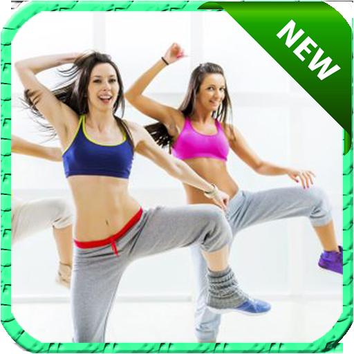Baixar Slimming Dancing exercises at home