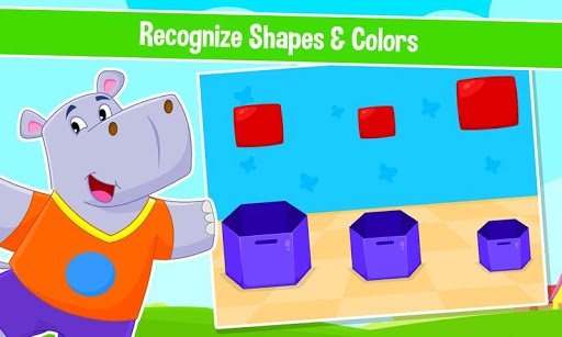 Learn 123 Numbers Counting for Kids Math Games  screenshots 4