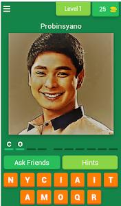 Guess The Pics: Pinoy Idol 7.2.2z