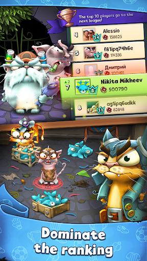 Cats Empire 3.28.3 screenshots 3