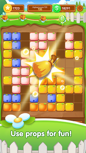 Block Sudoku screenshots 1