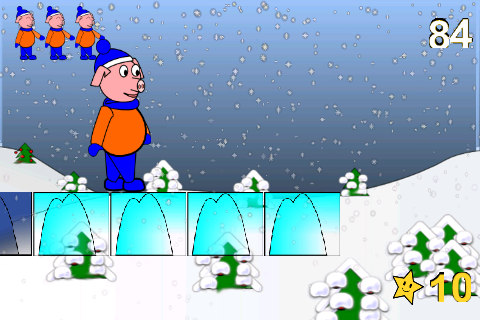 Pig Jumping For PC Windows (7, 8, 10, 10X) & Mac Computer Image Number- 5