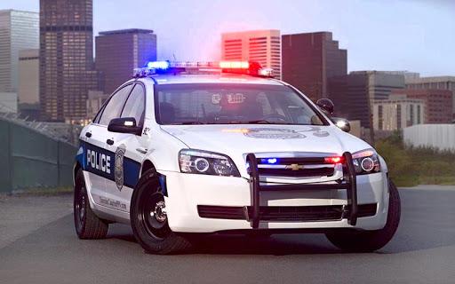 Police Car Driving Simulator 3D: Car Games 2020 screenshots 3
