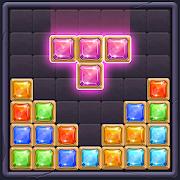 Jewels Block Puzzle Classic 1010