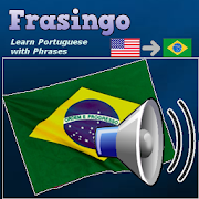 Learn Portuguese with Phrases