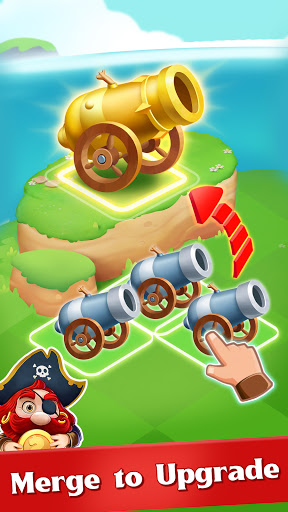 Pirate Master - Be The Coin Kings apkmr screenshots 3