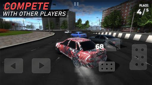 Garage 54 - Car Tuning Simulator  Screenshots 3