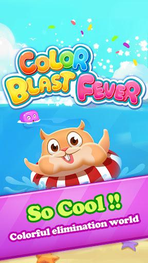 Color Blast Fever  screenshots 1