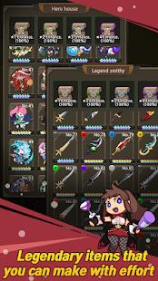 Hero Knights (idle RPG)