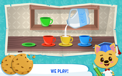 Kids Academy - learning games for toddlers 3.0.8 screenshots 12