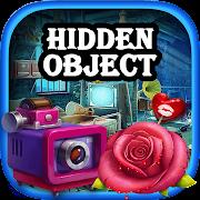 Hidden Objects Free : Secret House